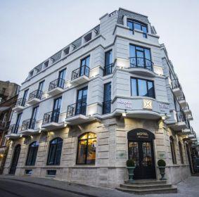 Tbilisi Inn ****