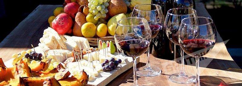 Georgian wine Festival 2019